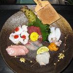 菜々海 - 料理写真:毎日新鮮な魚料理を提供いたしております。