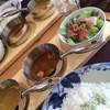 もみの木食堂 - 料理写真:お洒落なカレーランチ