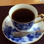もみの木食堂 - ブラックが美味しい珈琲