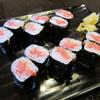 双葉寿司 - 料理写真:「すきみ巻」がオススメです!