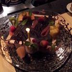 鉄板genten - デザート