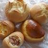 リトルマーメイド - 料理写真:購入パン