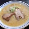 麺や 城 - 料理写真:コク塩 750円
