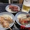 寅屋 - 料理写真:成田堪能は、ここから始まる