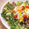ワイアードカフェ - 料理写真:WIRED定番のタコライス!オリジナルのタコミートと目玉焼きの組み合わせは最高!