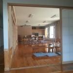 ひばり食堂 - 2階