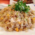 長浜食堂 - 炒飯
