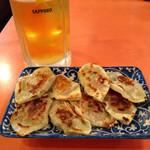 長浜食堂 - 一口餃子