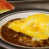 照ちゃんポピー - 料理写真:【カレーライス】お好み焼き以外のメニューも充実してます!!