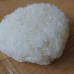 おむすびきゅうさん - 塩