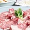 大観 - 料理写真:「大観:鍋コース」【和牛しゃぶしゃぶ】