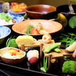 懐石料理かこむら - 【コース】