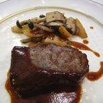 272796 - 牛ロース肉 グリーンペッパー風味