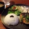 どんぐりこカフェ食堂 - 料理写真:きまぐれランチ