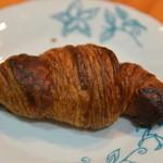 フランス菓子チクシヤ - 料理写真:クロワッサン