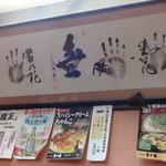力士料理 琴ヶ梅 - 手形