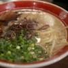 麺や亮 - 料理写真:新味味玉
