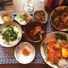 おうちカフェ 樹林 - 料理写真:里山ランチ¥1080