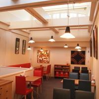 ほそつじいへえ TEA HOUSE - 店内(2014年3月移転リニューアル)