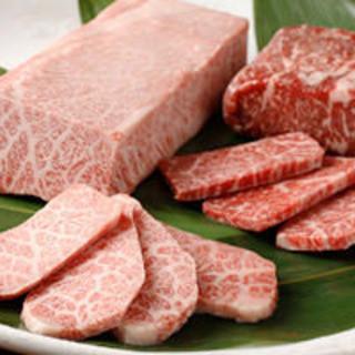 【自慢の肉質】30年間追求し続けた極上肉