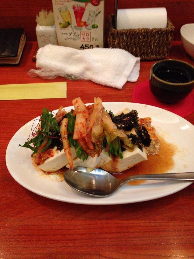 韓国家庭料理オモニ