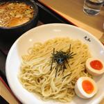 つけ麺丸和 - 嘉六つけ麺