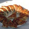 ダイニングバー カフェロア - 料理写真:鉄なべさんの餃子2人前