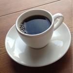 ゼロハチコーヒー -