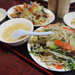 中華料理 DAIKEI - DAIKEIランチの全貌