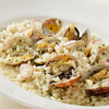 イル ポネンティーノ - 料理写真:新鮮アサリのリゾット