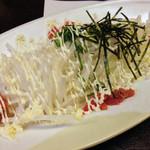 九州酒場 - サラダ