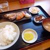 北緯43度のお食事処 - 料理写真:焼き魚定食 800円