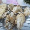 てっちゃん - 料理写真:牡蠣