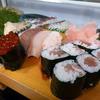 江戸っ子寿司 - 料理写真:鉄火巻きも♪