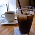 カフェ ポッシュ -