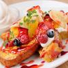 AmelieCafe - 料理写真:アメリカフェ一番人気の『ベリーパラダイス』