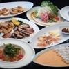 Eitosupaisu - 料理写真:美味しいお料理とボリューム満点のパーティーコース