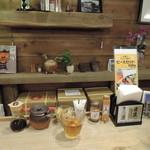 タレカツ - 卓上のオリジナル調味料
