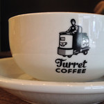 Turret Coffee -