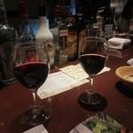 CAMP TOKYO - 岩手と栃木のワインでcheers!