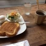 西新五丁目 あかり珈琲 -