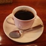 27336186 - 食後のコーヒー