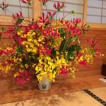 27342952 - 飾られた花
