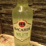 老麻火鍋房 - スッキリとした飲み口が火鍋に◎『 バカルディ・モヒート 』