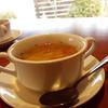 あい - 料理写真:セットのスープ