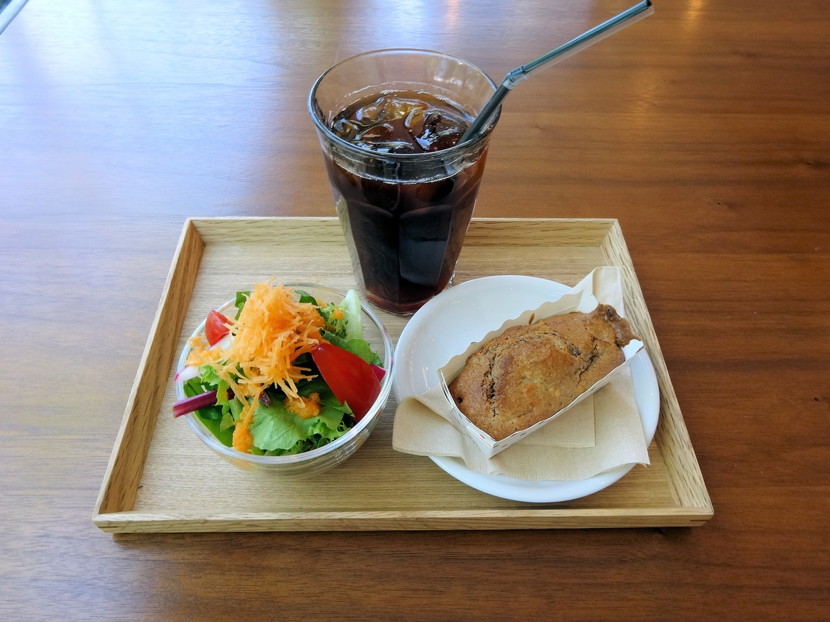 Organic Cafe' LuLu