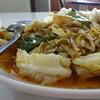 蘭苑 - 料理写真:回鍋肉片