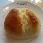 ロザージュ - パン(おかわり無料)