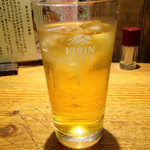 27352952 - 緑茶割り