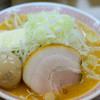 らーめん旭郎山 - 料理写真:味噌バターラーメン